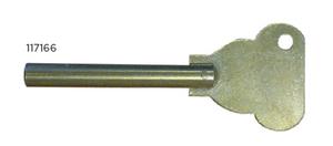 Emergency Keys