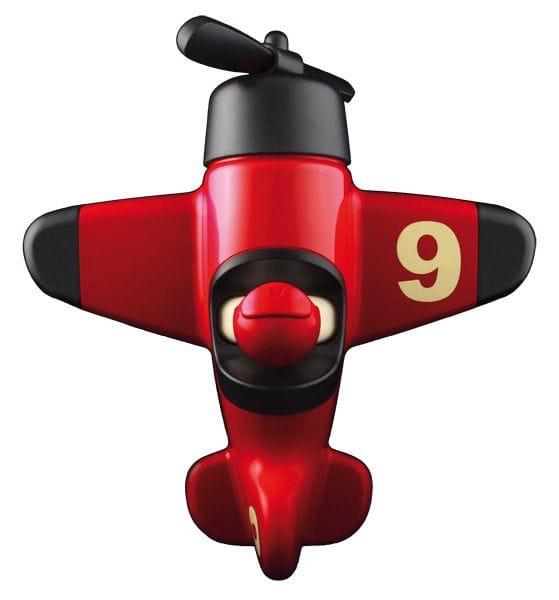 Playforever - Mimmo Aeroplane Red