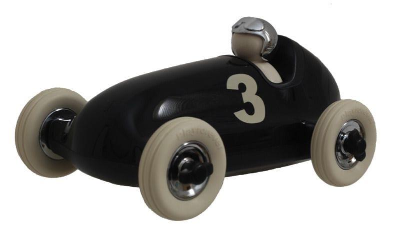 Playforever - Bruno Racing Car Black