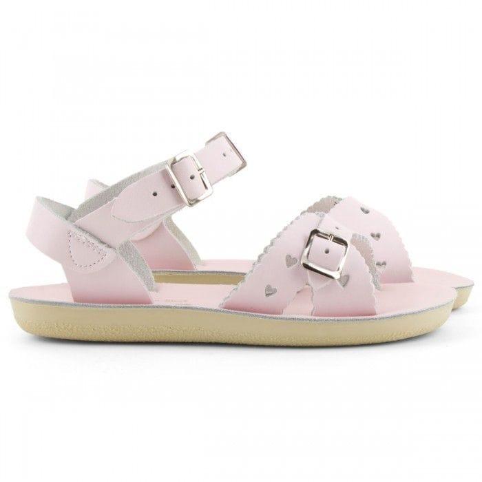 Saltwater Sandal - Sun-San Sweetheart - Pink