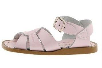 Saltwater Sandal - Pink