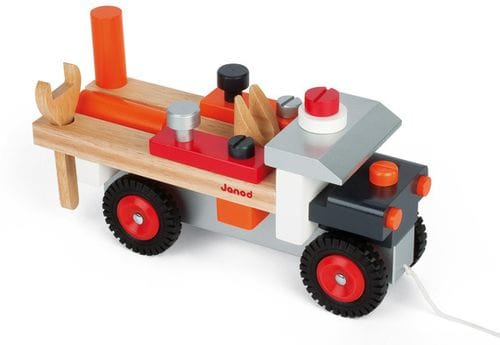 JANOD - DIY Tool Kit Truck