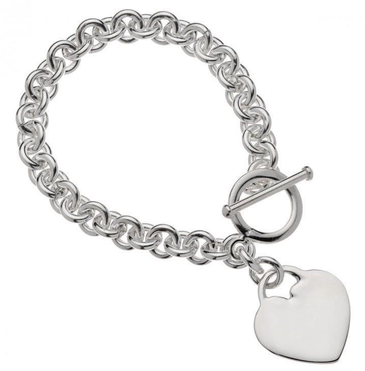 NAJO - Love Endures Bracelet (19cm)