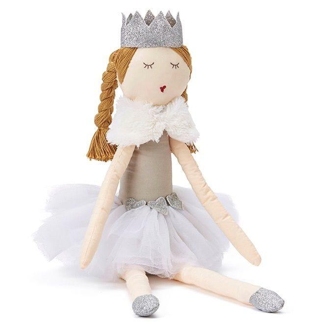 Nana Huchy - Princess Pearl