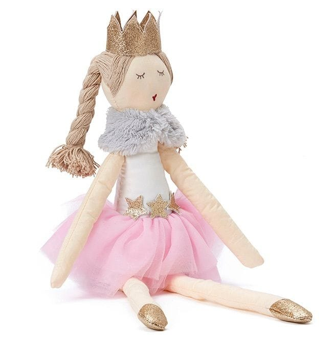 Nana Huchy - Princess Petal