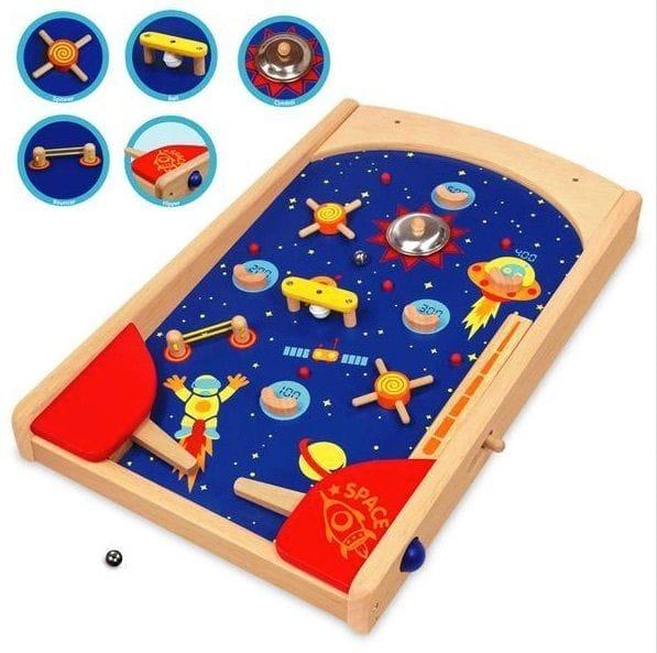 I'm Toy - Space Pinball