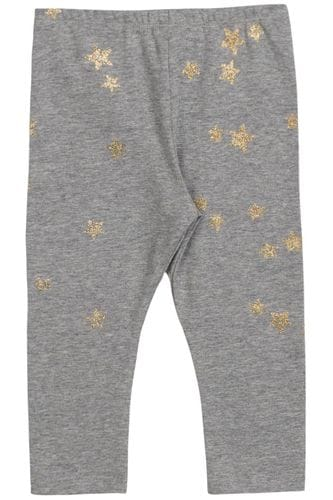 Little Wings by Paper Wings - Legging - Glitter Stars