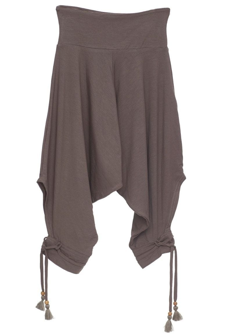 Miilovemu - Gypsy Pants - Charcoal