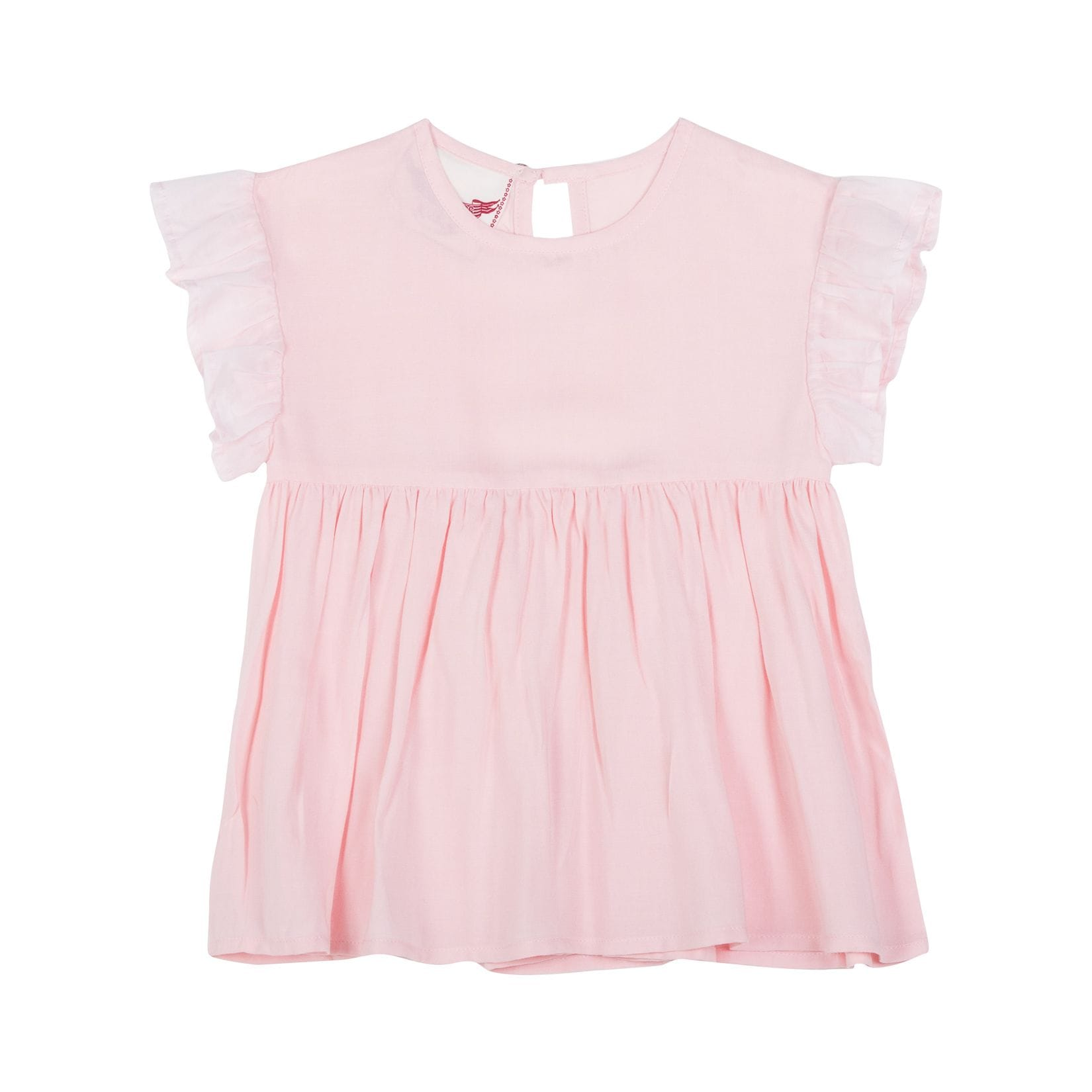 Little Wings by Paper Wings - Frilled Smock