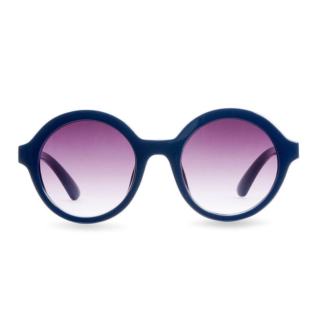 Reality Eyewear - Mind Bomb - Midnight Navy
