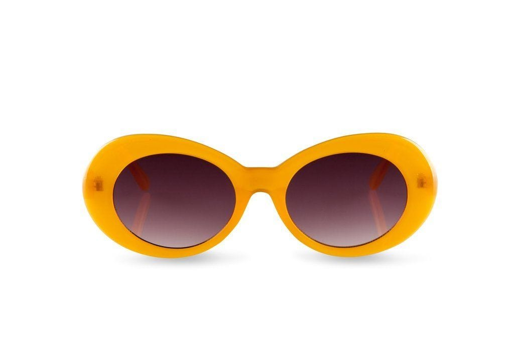 Reality Eyewear - Festival of Summer - Mustard