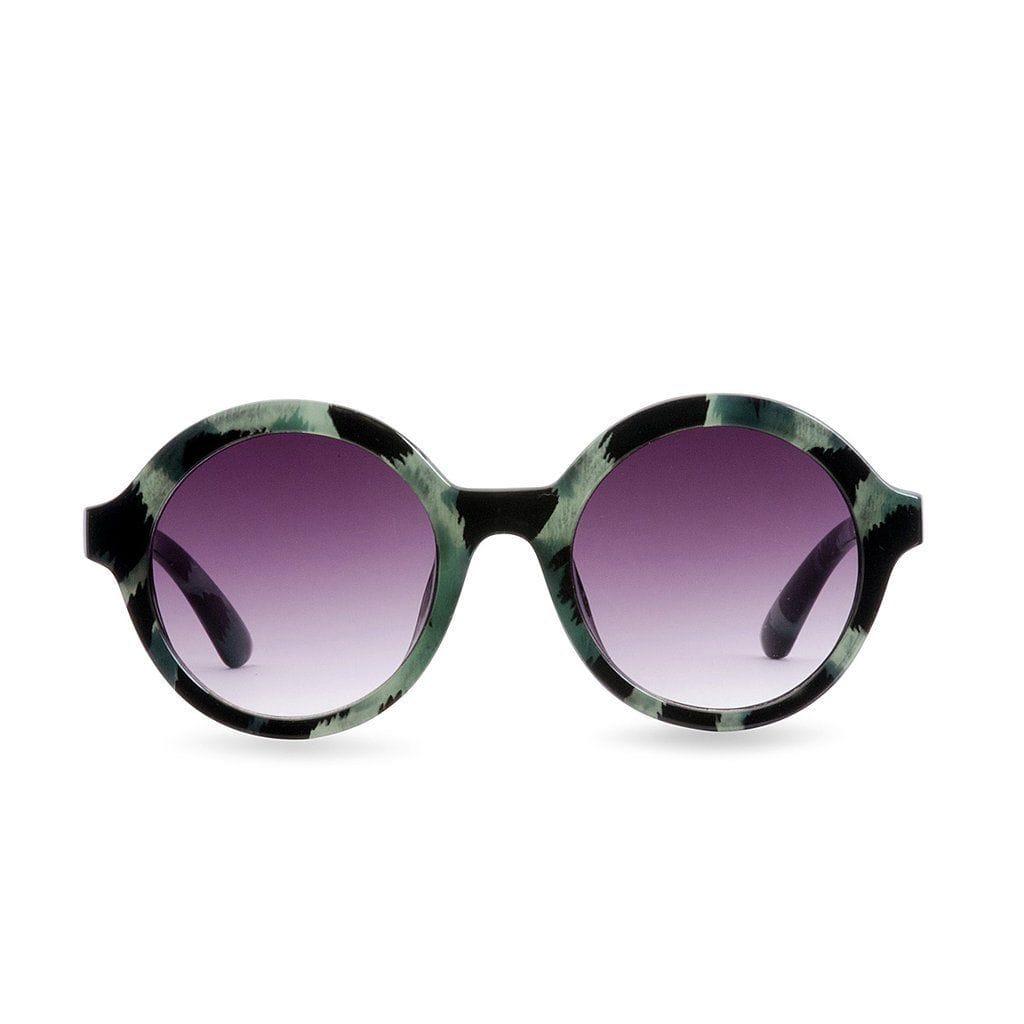 Reality Eyewear - Mind Bomb - Jungle Green