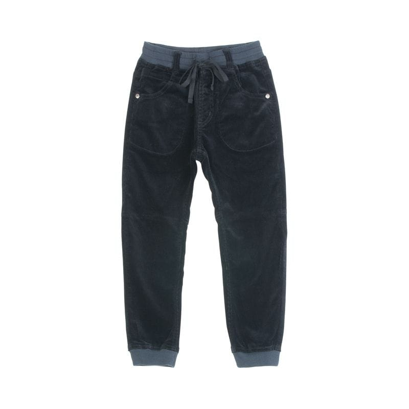 Paper Wings - Cord Slouch Trousers