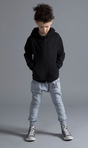 Minti - Blasted Pouch Trackies
