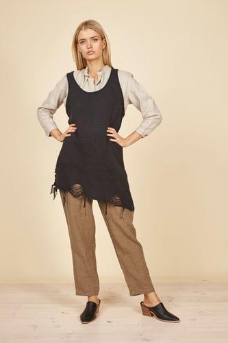 The Shanty Corporation - Soho Vest