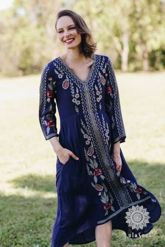 Lula Soul - Ivy Dress