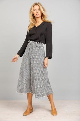 Brave + True - Bromley Skirt