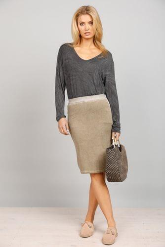 Brave + True - Finn Skirt