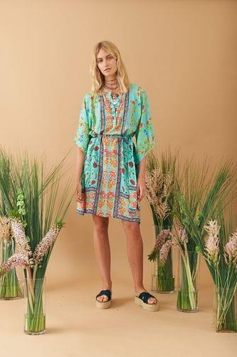 Rubyyaya - Sophia Dress