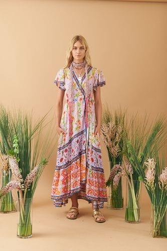 Rubyyaya - Sophia Maxi Dress