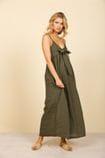 Shanty Corporation - Carla Maxi Dress
