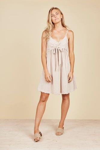 Daisy Says - Baja Singlet Dress - Tulum