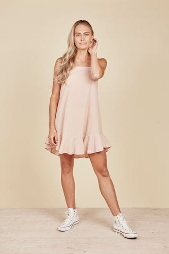Daisy Says - Cancun Singlet Dress