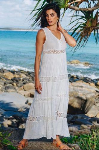 Lula Soul - Mila Maxi Dress