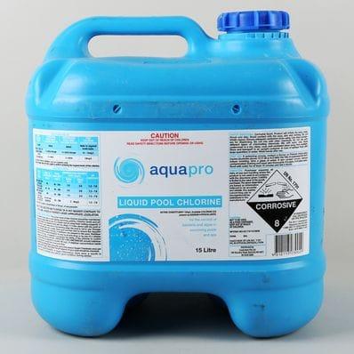 15 Litre Chlorine
