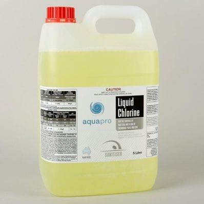 5Ltr Chlorine