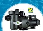 Zodiac Flo Pro 1.0HP Pool Pumps