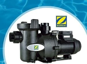Zodiac Flo Pro 2.0HP Pool Pumps