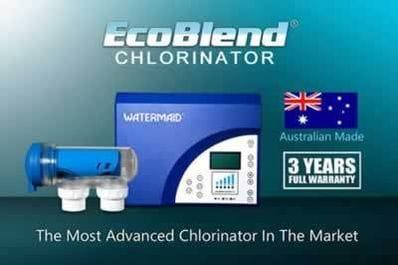 Watermaid EcoBlend Chlorinator