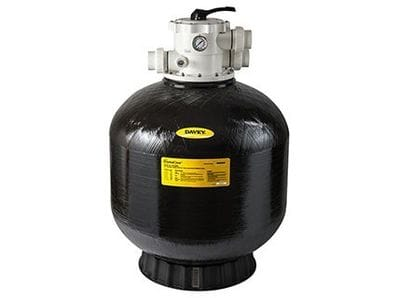 Davey Crystal Clear Pool Filter