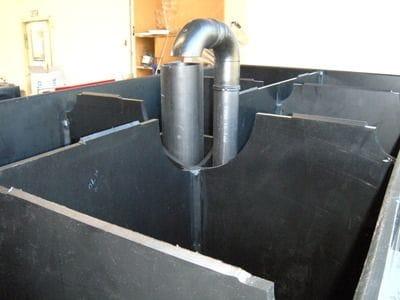 polypropylene Tanks, poly tank, Polyethylene Tank, Plastic Tanks