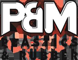 P & M plastics & rubber