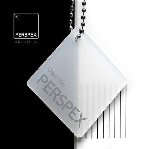 Holland Plastics Perspex® Opal Sheet 030