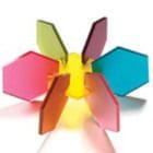 Holland Plastics Perspex colors, acrylic frost, Satin Ice