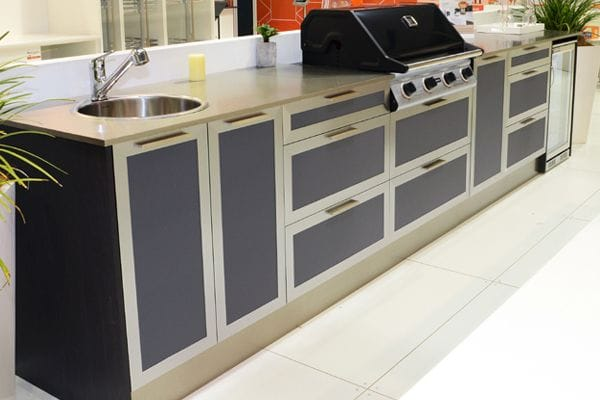 Holland Plastics Perspex® Naturals Kitchen