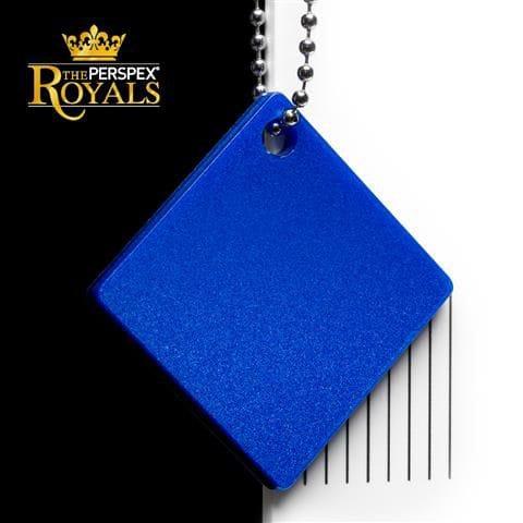 Holland Plastics Perspex® Royals Blue