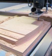 3D Router Cutting, Holland Plastics, Plastic Fabrication, Gold Coast, Brisbane