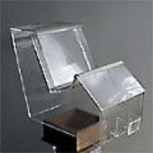 Cast Acrylic Sheet Box V2