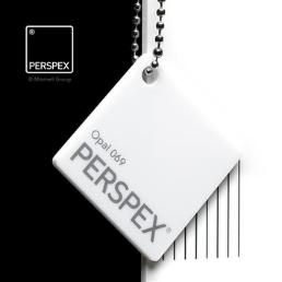 Holland Plastics Perspex® Opal Sheet 069