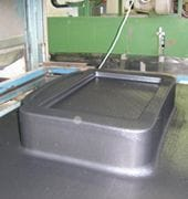 Vacuum Forming  plastic - Acrylic HIPS, HIA