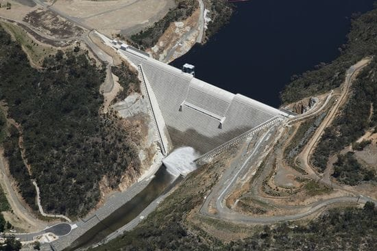 Bulk Water Alliance: Securing Canberra's Water Supply
