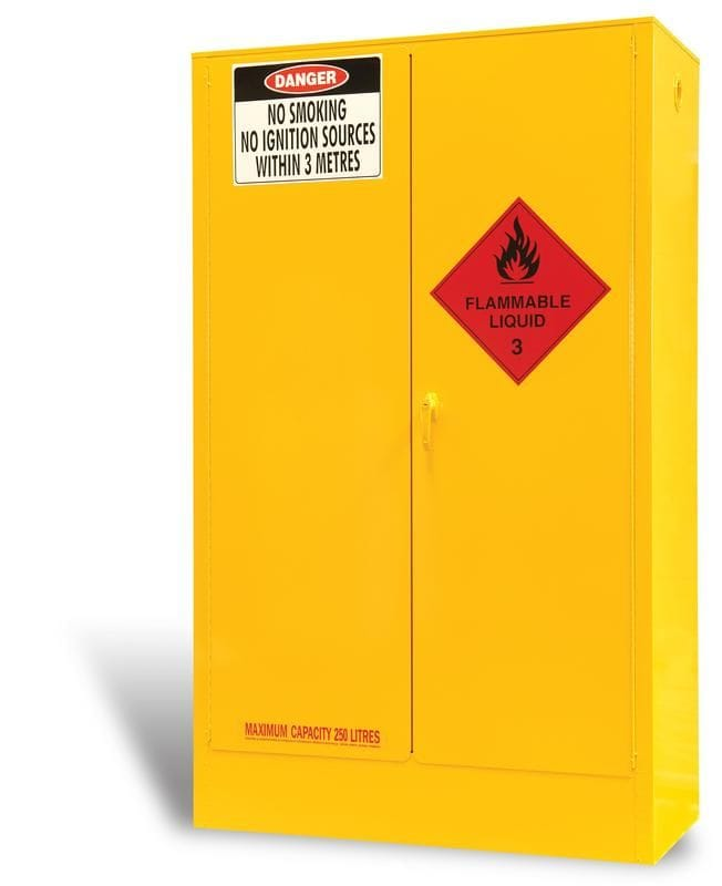 Are your Dangerous Goods storage and handling systems compliant?