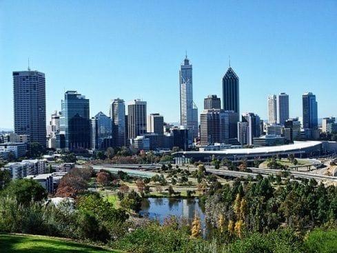 Spillages: Threat to Australia's Environment