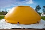 Collapsible Oil Recovery Tanks