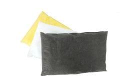 Absorbent Pillows