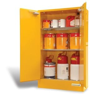 250 Litre Cabinets